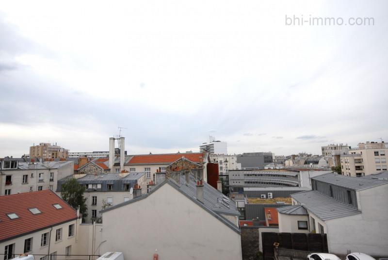 Alquiler  apartamento Paris 12ème 690€ CC - Fotografía 3