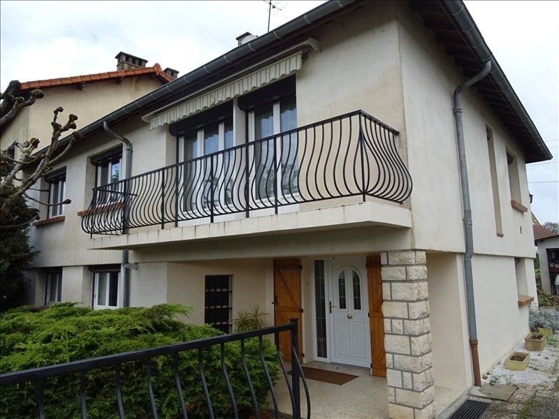 Vente maison / villa Yzeure 200 000€ - Photo 2