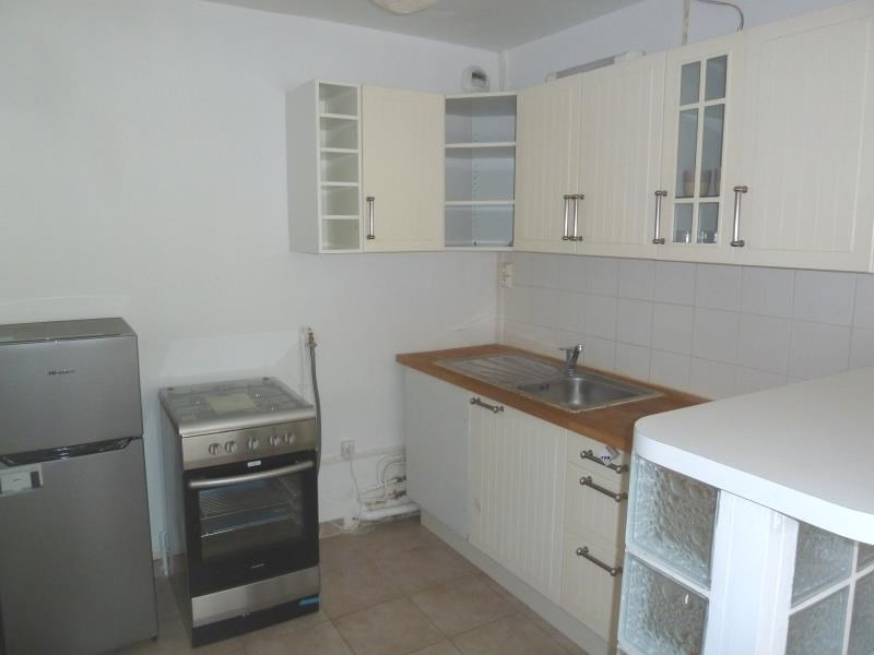 Location appartement Cergy 850€ CC - Photo 3