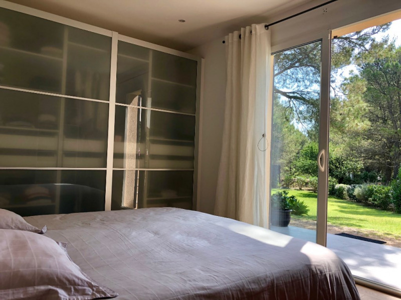 Deluxe sale house / villa Lambesc 659000€ - Picture 6