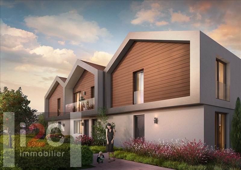 Venta  casa Prevessin-moens 1040000€ - Fotografía 2