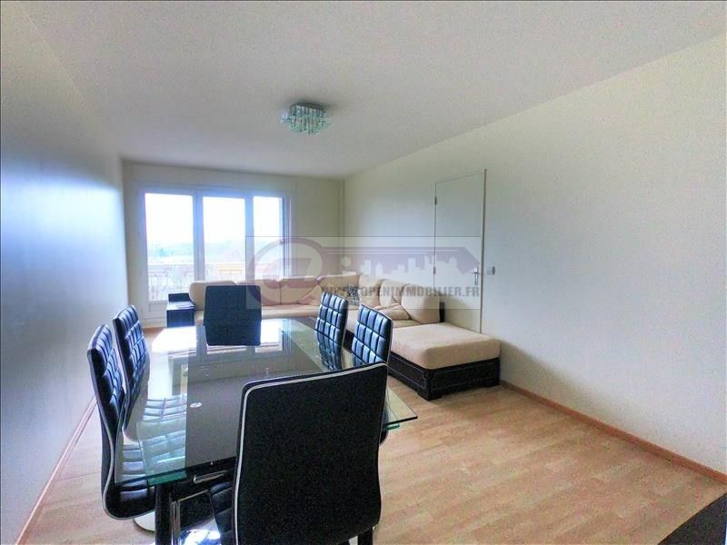 Vente appartement Epinay sur seine 214 900€ - Photo 1