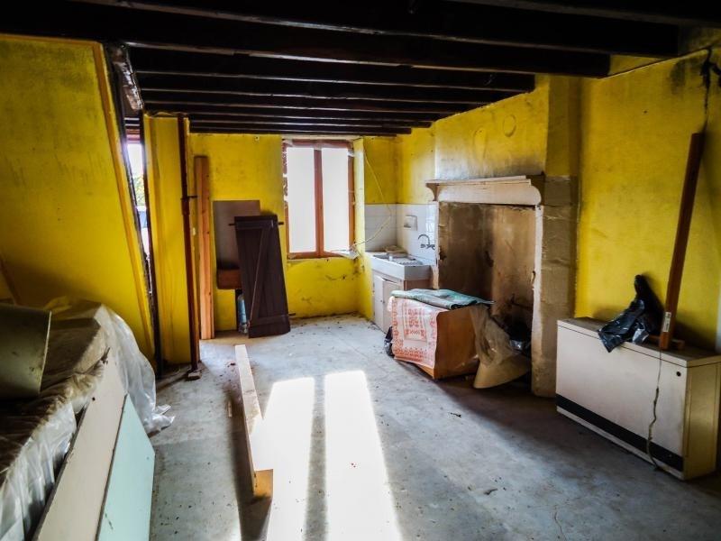 Sale house / villa St moreil 39000€ - Picture 3