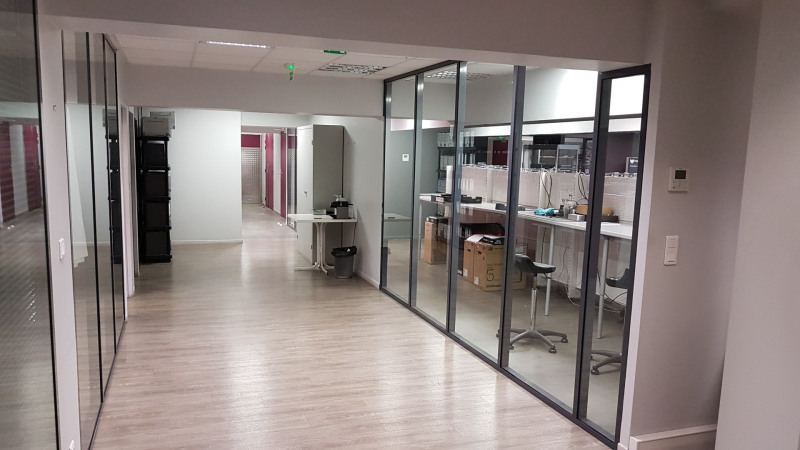 Vente local commercial Grenoble 1 290 000€ - Photo 2