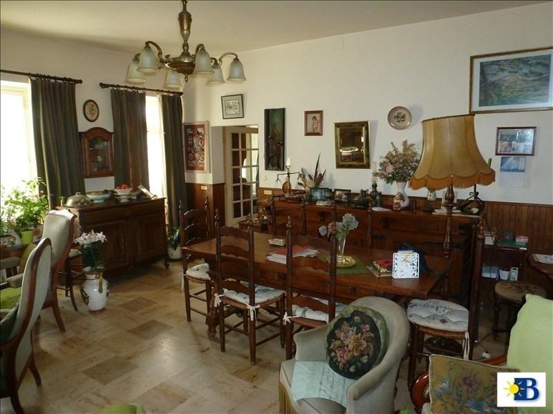 Vente maison / villa Dange st romain 243800€ - Photo 3