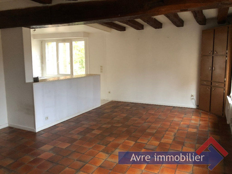Location appartement Verneuil d'avre et d'iton 508€ CC - Photo 2