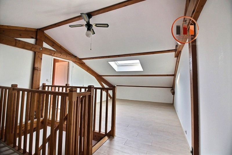 Sale house / villa Vernaison 440000€ - Picture 3