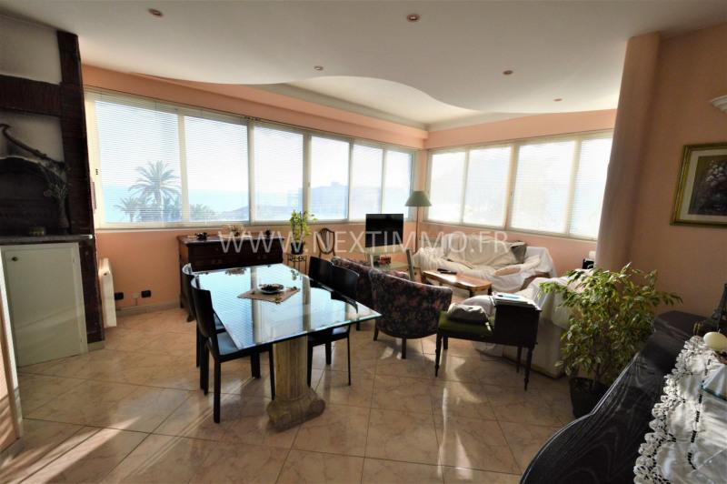 Vente de prestige appartement Menton 709000€ - Photo 2