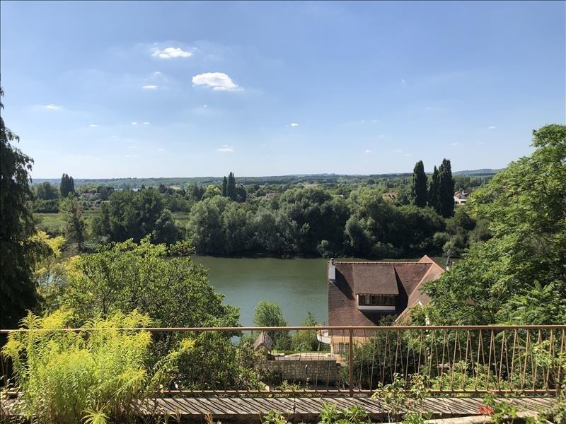 Vente maison / villa Vetheuil 270000€ - Photo 3