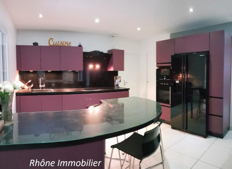 Vente maison / villa Jons 499000€ - Photo 11