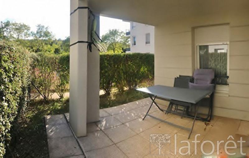 Sale apartment La verpilliere 123625€ - Picture 1