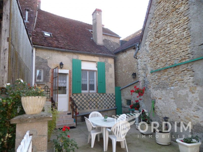 Sale house / villa Chateauneuf val de bargis 78 000€ - Picture 12