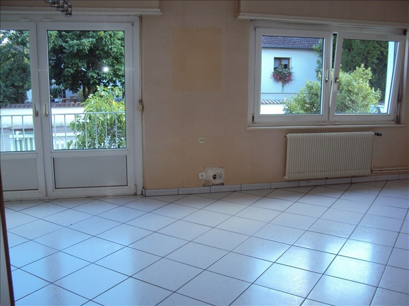 Vente maison / villa Habsheim 235000€ - Photo 2