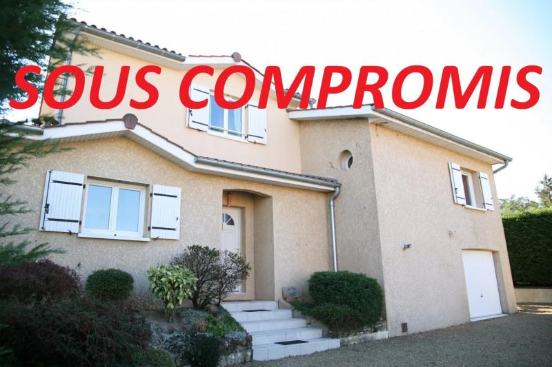 Sale house / villa Marcy l etoile 519000€ - Picture 1