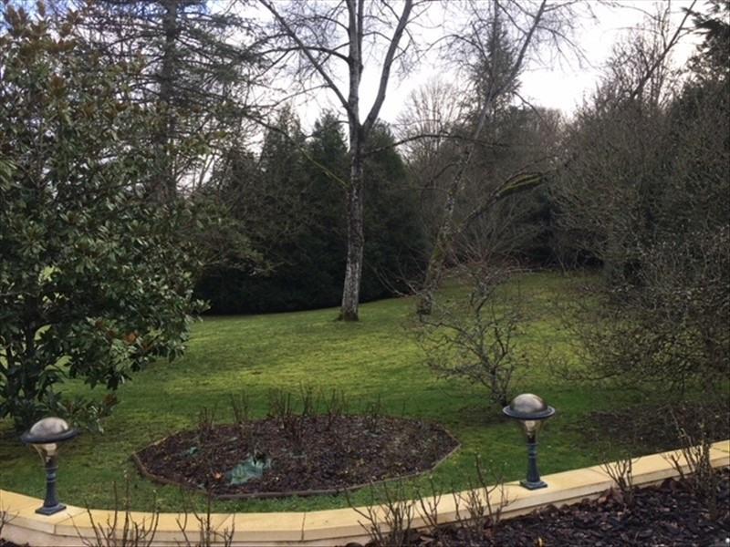 Vente maison / villa Montigny aux amognes 290000€ - Photo 7
