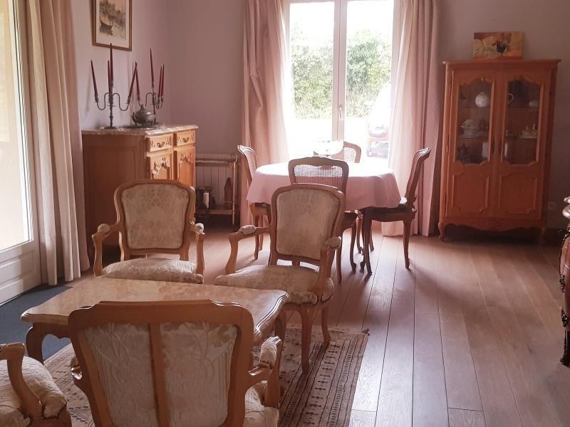 Deluxe sale house / villa Honfleur 595000€ - Picture 5