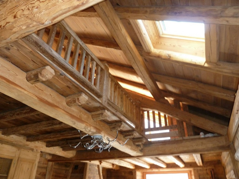 Vente de prestige appartement Chamonix mont blanc 1295000€ - Photo 10