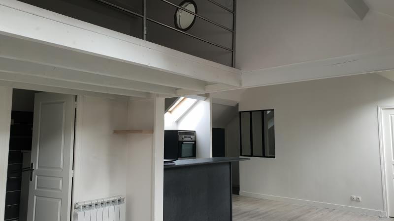 Sale apartment Maule 168000€ - Picture 4