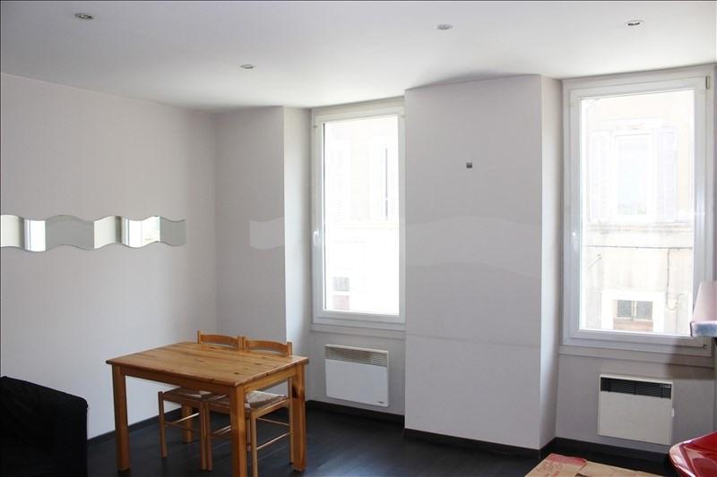 Rental apartment Marseille 4ème 480€ CC - Picture 3