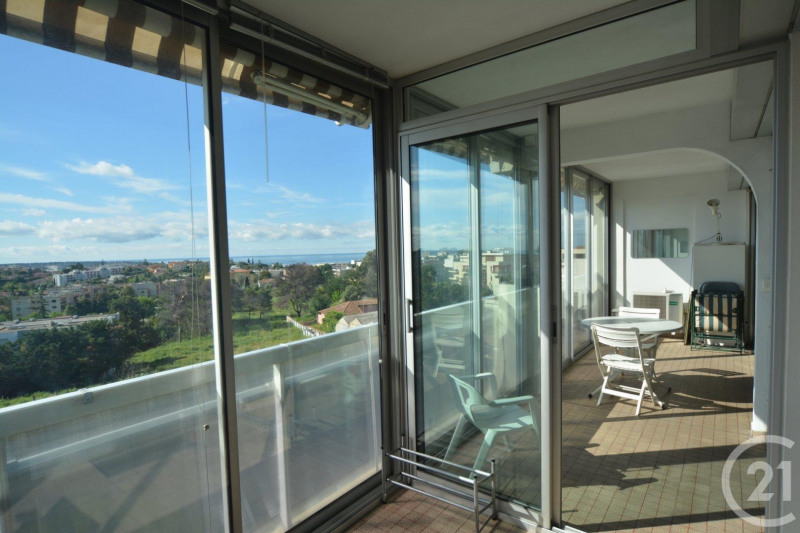 Sale apartment Antibes 249 000€ - Picture 3
