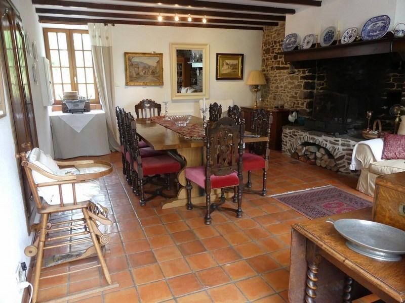 Sale house / villa Soulles 265500€ - Picture 5