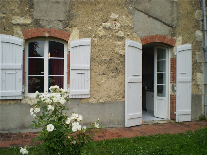 Locação apartamento Auch 295€ CC - Fotografia 1