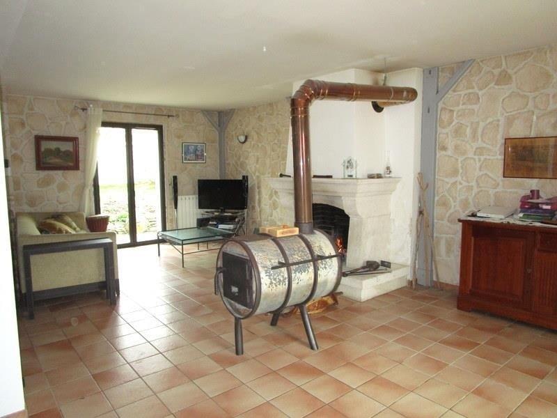 Sale house / villa Bethemont la foret 399712€ - Picture 5