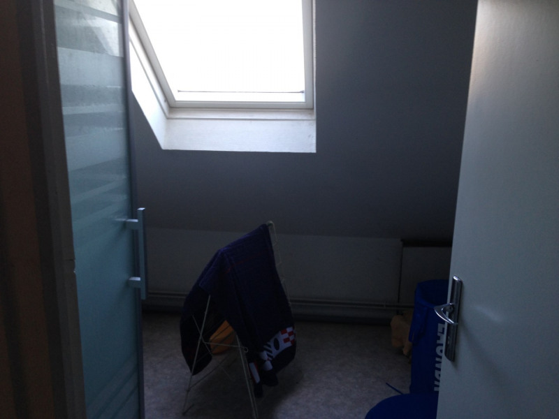Vente appartement Lille 54 000€ - Photo 8