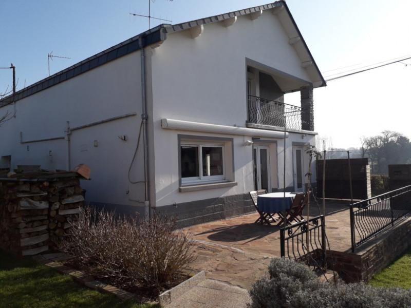 Vente maison / villa Guémené-penfao 233200€ - Photo 10