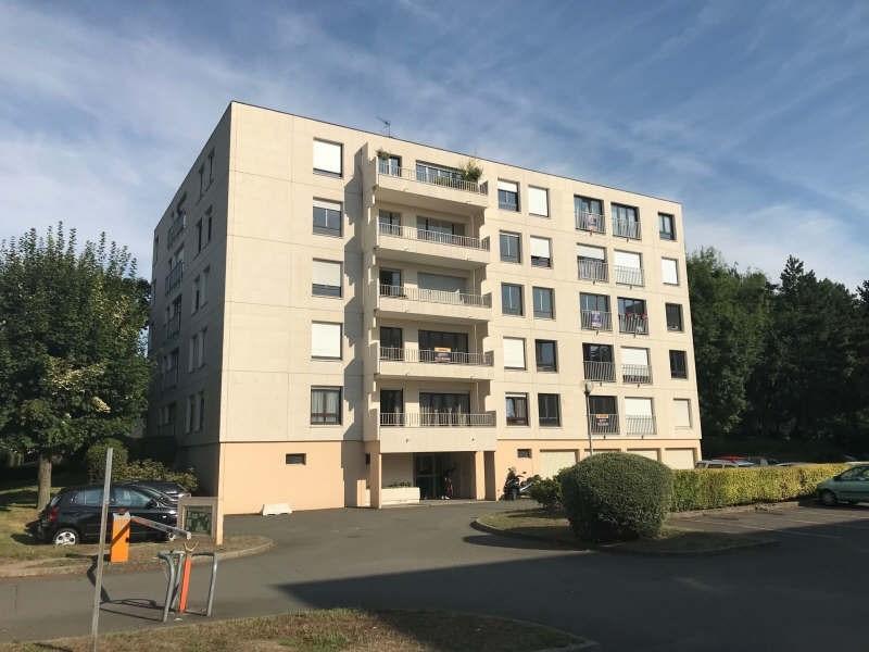 Sale apartment Caen 88000€ - Picture 1