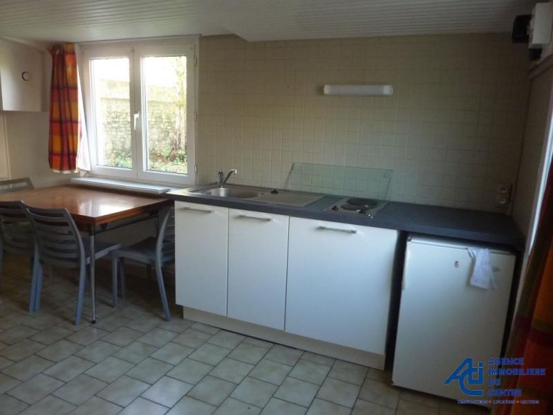 Location appartement Pontivy 400€ CC - Photo 4