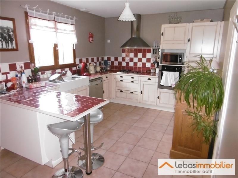 Vente maison / villa St laurent en caux 211000€ - Photo 4