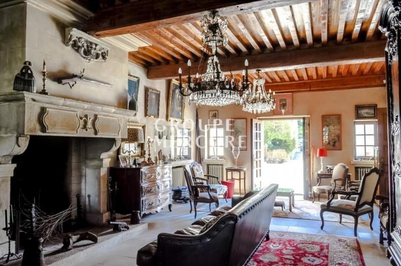Deluxe sale house / villa Lyon 1795000€ - Picture 4