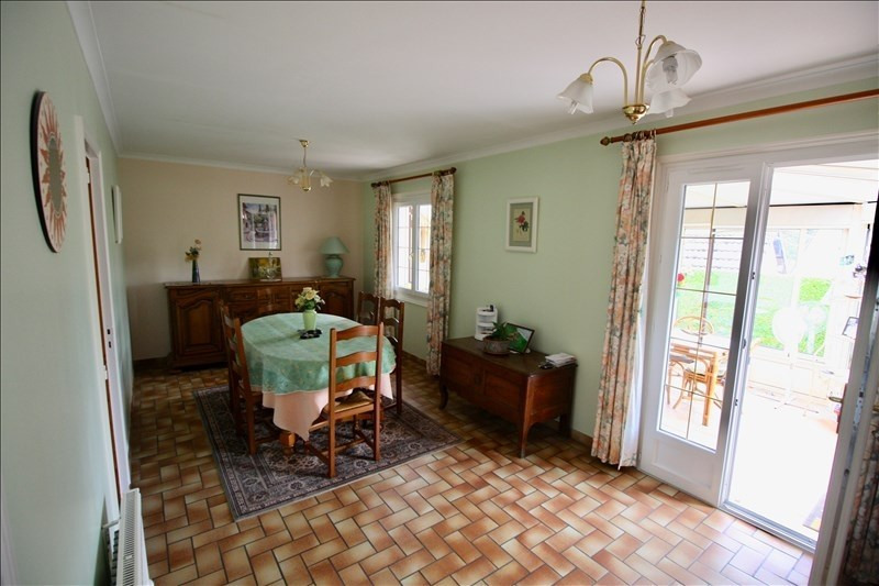 Vente maison / villa Evreux 198000€ - Photo 11