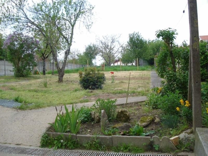 Location maison / villa La seguiniere 610€ CC - Photo 8