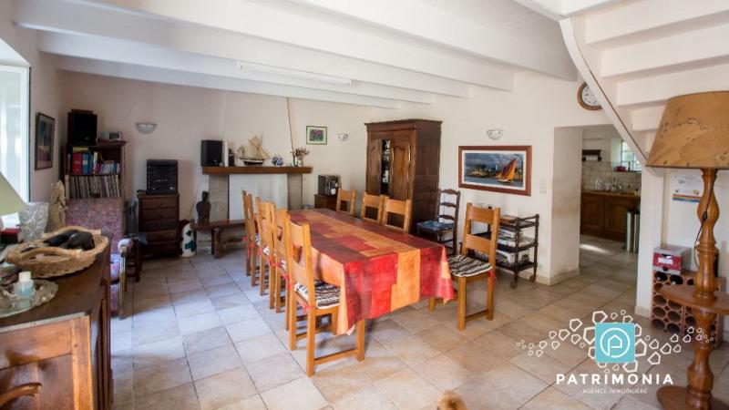 Sale house / villa Clohars carnoet 374400€ - Picture 2
