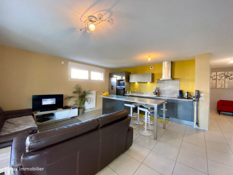 Sale apartment Annecy 450000€ - Picture 2
