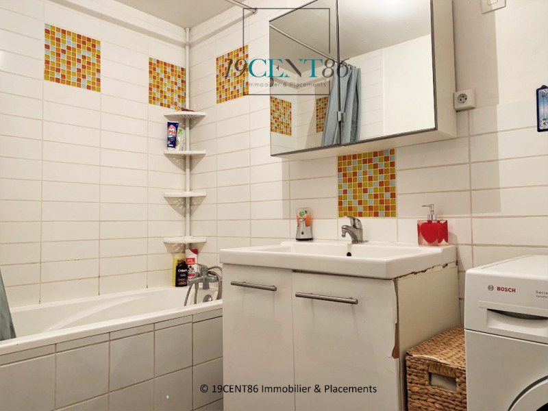 Sale apartment Mions 240000€ - Picture 10