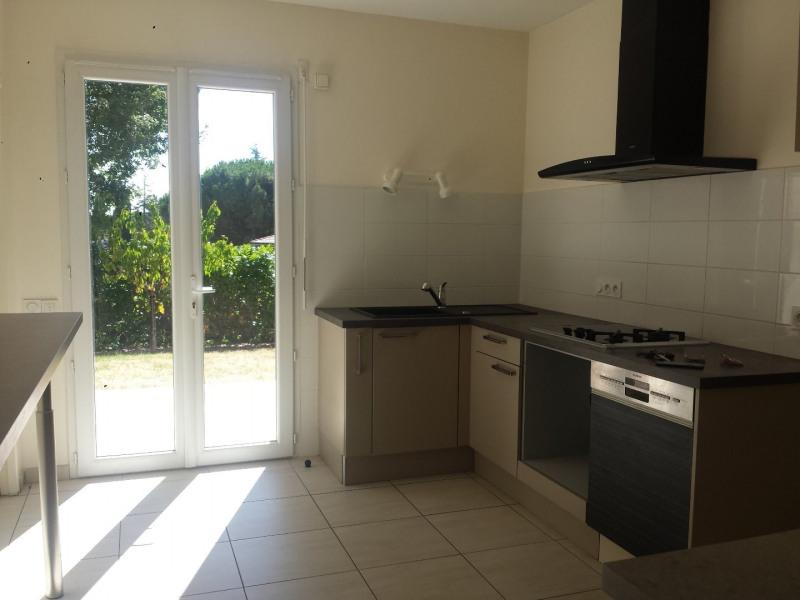 Rental house / villa Balma 1474€ CC - Picture 2
