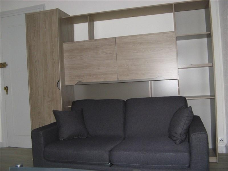 Location appartement Saint gervais 355€ CC - Photo 2
