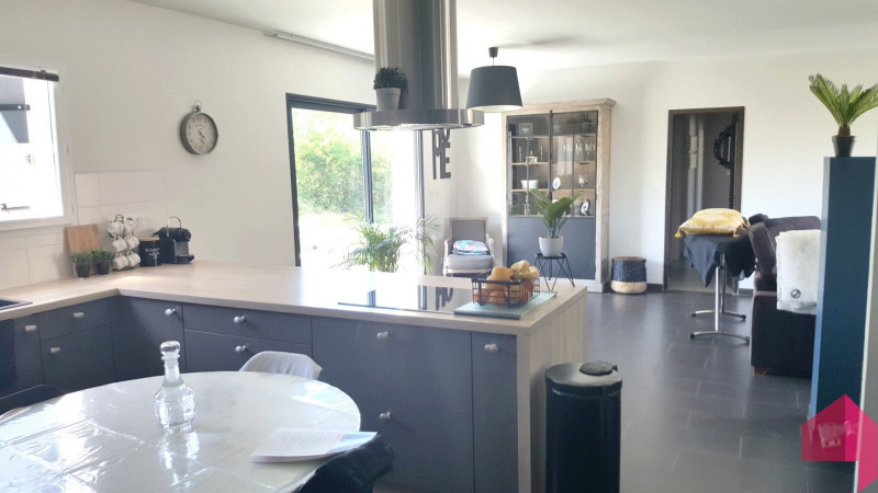 Vente maison / villa Castelmaurou 385000€ - Photo 1