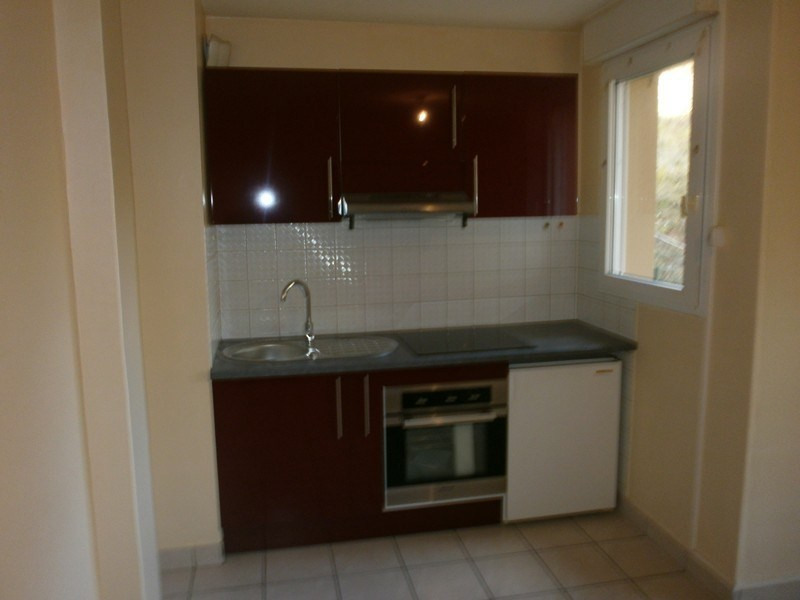Location appartement Onet le chateau 475€ CC - Photo 1