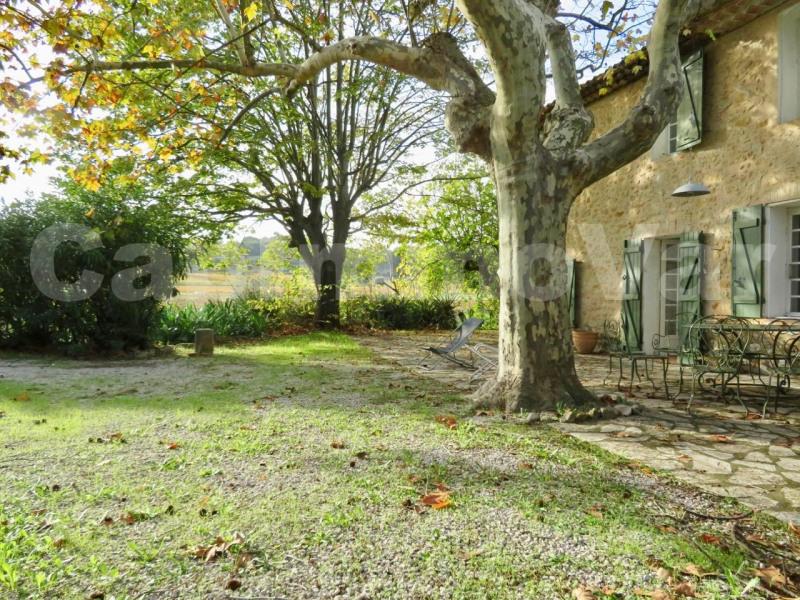 Vente de prestige maison / villa Le castellet 995000€ - Photo 3