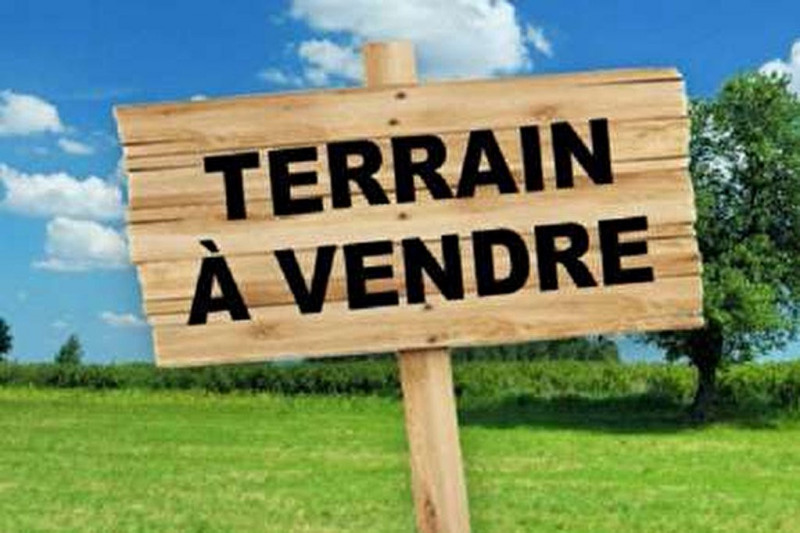 Sale site Crevecoeur le grand 76000€ - Picture 1