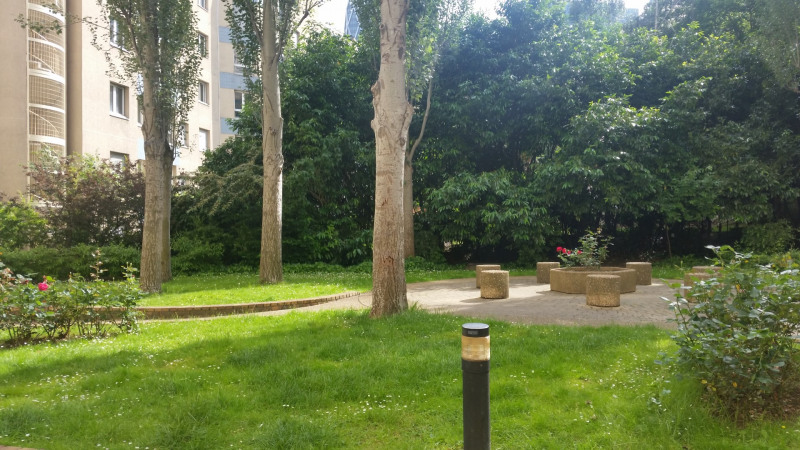 Vente appartement Courbevoie 425 000€ - Photo 2