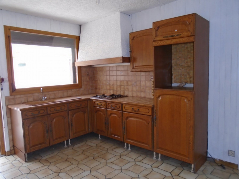 Sale house / villa Annay 106900€ - Picture 2