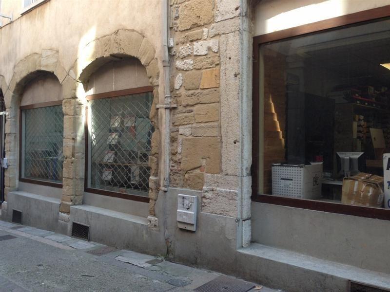 Sale empty room/storage Vienne 120000€ - Picture 1
