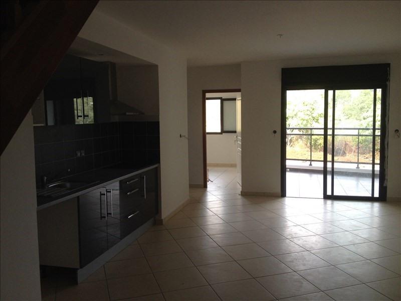 Rental apartment Saint gilles les hauts 1001€ CC - Picture 1