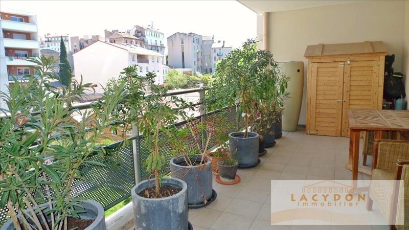 Vente appartement Marseille 4ème 350000€ - Photo 5