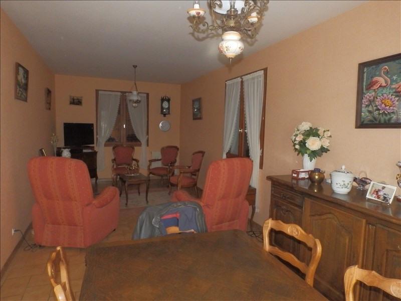 Venta  casa Souvigny 144000€ - Fotografía 3